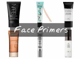 oily skin 2016 best face primers