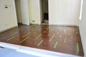 how to install oak hardwood floors house