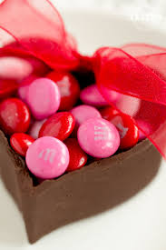 heart chocolate chocolate heart cups tgif this is
