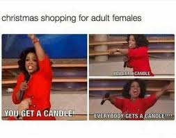 Adult Christmas Memes - dopl3r com memes christmas shopping for adult females you get