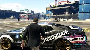 hoonigan truck ford fiesta hoonicorn wheels hoonicorn rims hoonigan mustang