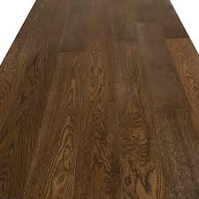 smoked oak engineered hardwood floor sale flooring direct