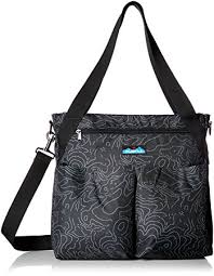 kavu bags black friday amazon com kavu baby got bag black topo one size sports