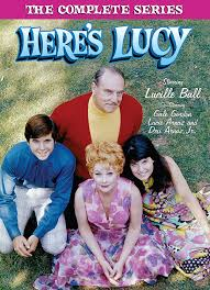 amazon com here u0027s lucy the complete series lucille ball gale