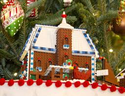 themed christmas decorations interior design gingerbread themed christmas decorations modern