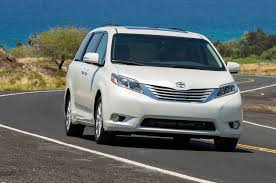 2015 Highlander Release Date 2015 Toyota Sienna Review