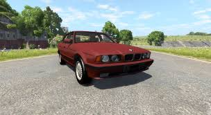2014 Bmw 525i Bmw For Beamng Drive Download For Free