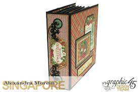 Photo Albums With Sticky Pages Clayguana New Year U0027s Candies Vase With An Album