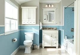 mosaic tile ideas for bathroom lowes bathroom tile ideas tub and shower surround with blue mosaic