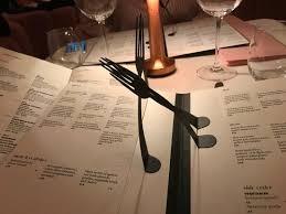 interesting menu picture of sketch gallery london tripadvisor