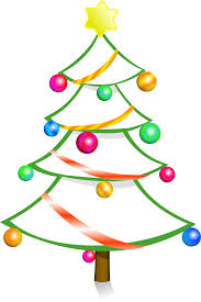christmas tree artwork free download clip art free clip art