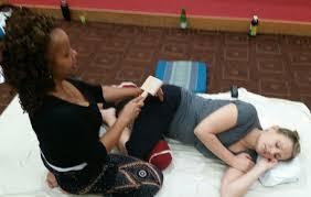 No Draping Massage Greensboro Massage Therapist Jill White Huffman Jill White