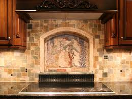 mosaic tiles for kitchen backsplash interior astonishing mosaic tile kitchen backsplash black marble