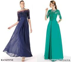 long dresses for wedding guest latest wedding ideas photos