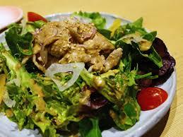 cuisine japonaise santé images gratuites plat repas aliments salade vert produire