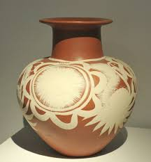 Mexican Pottery Vases Mexican Pottery Hidalgo This Vase Or Olla Was Made In The U2026 Flickr