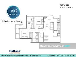 lake grande singapore floor plans newpropertyadvisor com