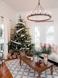 home decor packages 32 best christmas living room decor ideas and designs for 2017