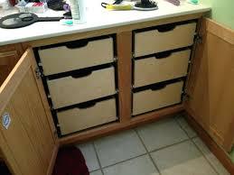 shelves furniture ideas diy sliding pantry shelf this bathroom