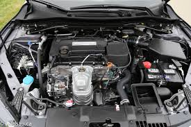 honda accord engine type i think the 2016 civic takes the award for shittiest engine bay cars
