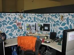 Office Cubicle Decorating Ideas 63 Best Cubicle Decor Images On Pinterest Cubicle Ideas Office