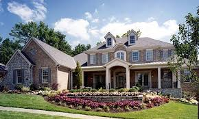 colonial house plans house plan 97756 at familyhomeplans com