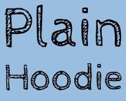 plain light blue hoodie plain hoodies zazzle
