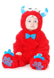 Lil Monster Halloween Costume by Toddler Lil Monster Blue Costume Fooling Stops Cf