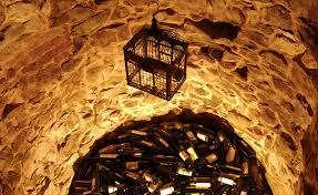 újezd wine cellar prague stay