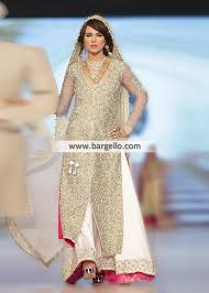 pakistani designer bridal sharara collection denver coloradi usa