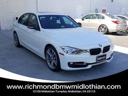 bmw 335i sedan 2014 used 2014 bmw 335i for sale midlothian va enr97430