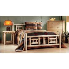Rustic Bedroom Furniture Sets King Bedroom Picture Of Bear Rustic Bedroom Furniture Log Beds Log