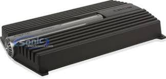 sony xplod xm gtr2202 1400w max 2 channel car amplifier amp