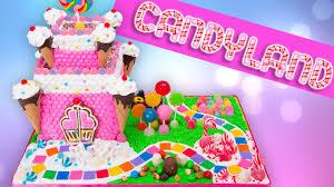 candyland castle candyland gingerbread castle cake candy land gingerbread house