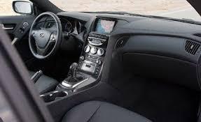 hyundai genesis coupe 2 0t premium 2013 hyundai genesis coupe drive review car and driver