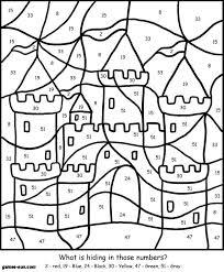 castle knights coloring pages building chart splash sleeping