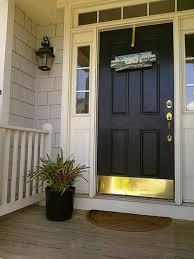 Exterior Door Paint Ideas Best Exterior Door Paint Colors Gallery Interior Design Ideas