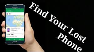 locate my android phone find lost android phone find my device