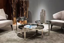mirrored coffee table set diy housing project cool coffee tables