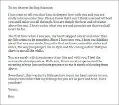 love letters for girlfriend docoments ojazlinksample love
