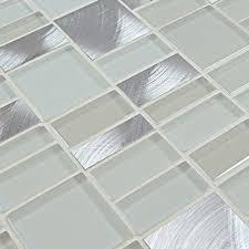 tile sheets for kitchen backsplash glass mosaic tile sheets glass tile kitchen backsplash