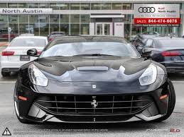 used f12 berlinetta f12berlinetta in for sale used cars on buysellsearch