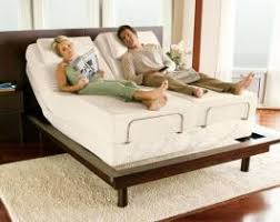 Ergo Bed Frame Cost To Ship Tempur Ergo Split King Bed Frame Headboard From