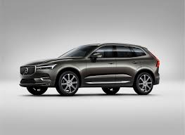 volvo jeep 2015 volvo cars reveals new xc60 premium suv