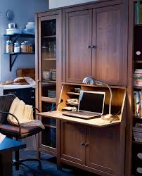 Office Kitchen Furniture by 57 Cool Small Home Office Ideas Digsdigs