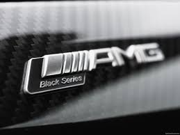 mercedes logo black and white mercedes benz c63 amg coupe black series 2012 picture 166 of 177