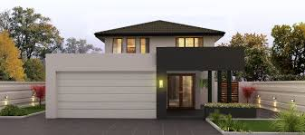House Plans Narrow Lots 28 Homes For Narrow Lots 80 Home Design Ideas And Photos
