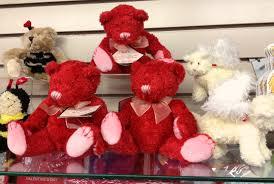 valentines bears celebrating s day in palm springs memento palm springs