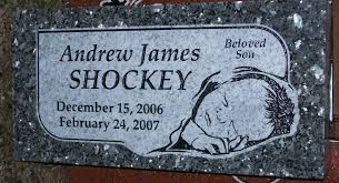 flat headstones for flat grave marker in blue pearl granite pacific coast memorials