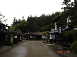 japanese town old japanese village by diamondphoenix12 on deviantart